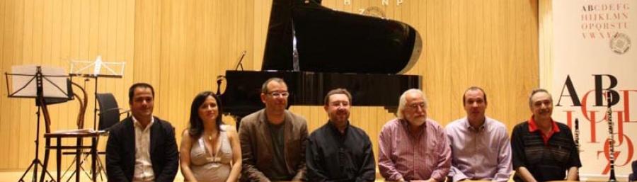 concert a Barna